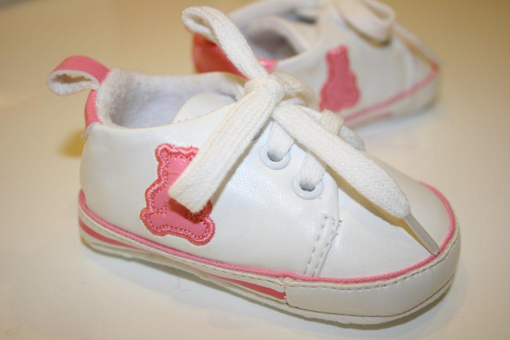Veve's shoes ...