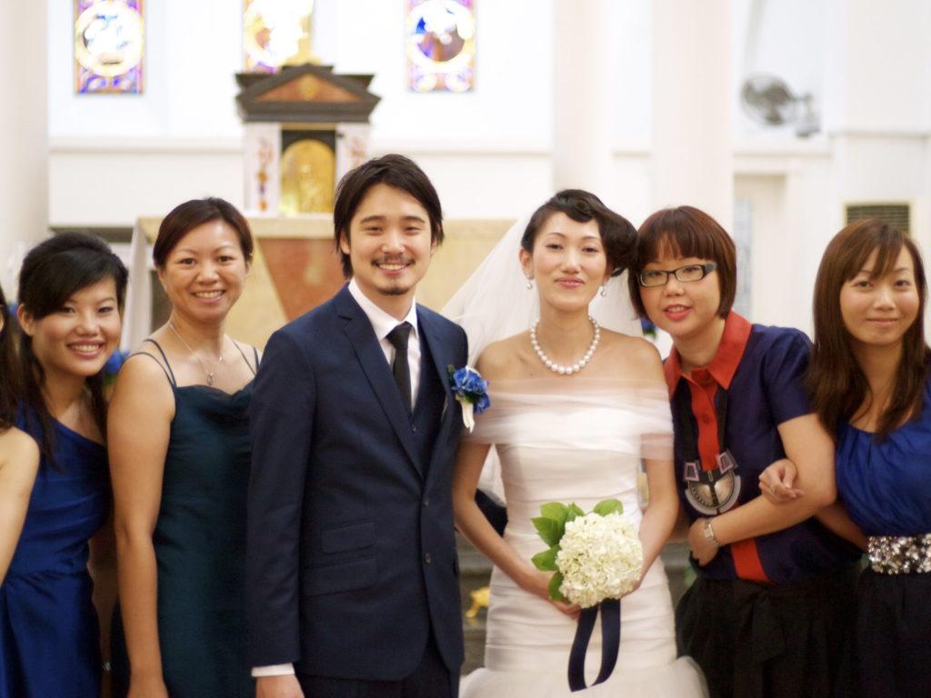 Moo Wedding