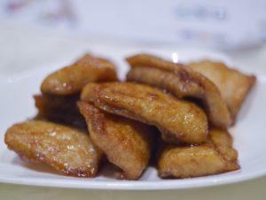 百樂潮州 - 鲳鱼