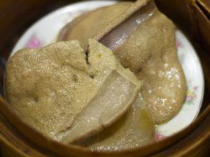 陸羽茶室 - Pig Liver