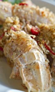 Rainbow Seafood - 濑尿虾