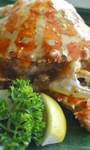 Rainbow Seafood - 花蟹