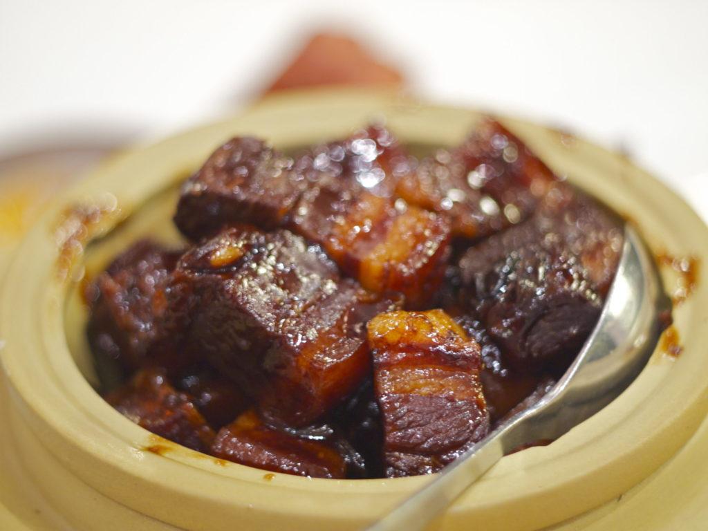 小南國 - 外婆紅燒肉