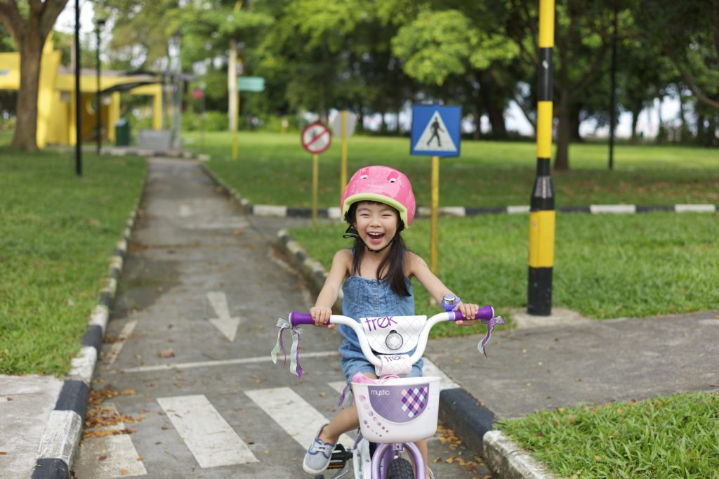 East Coast Road Safety Park