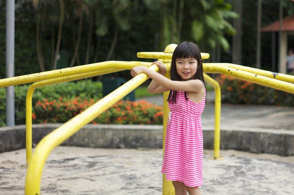 Tiong Bahru Park Playground