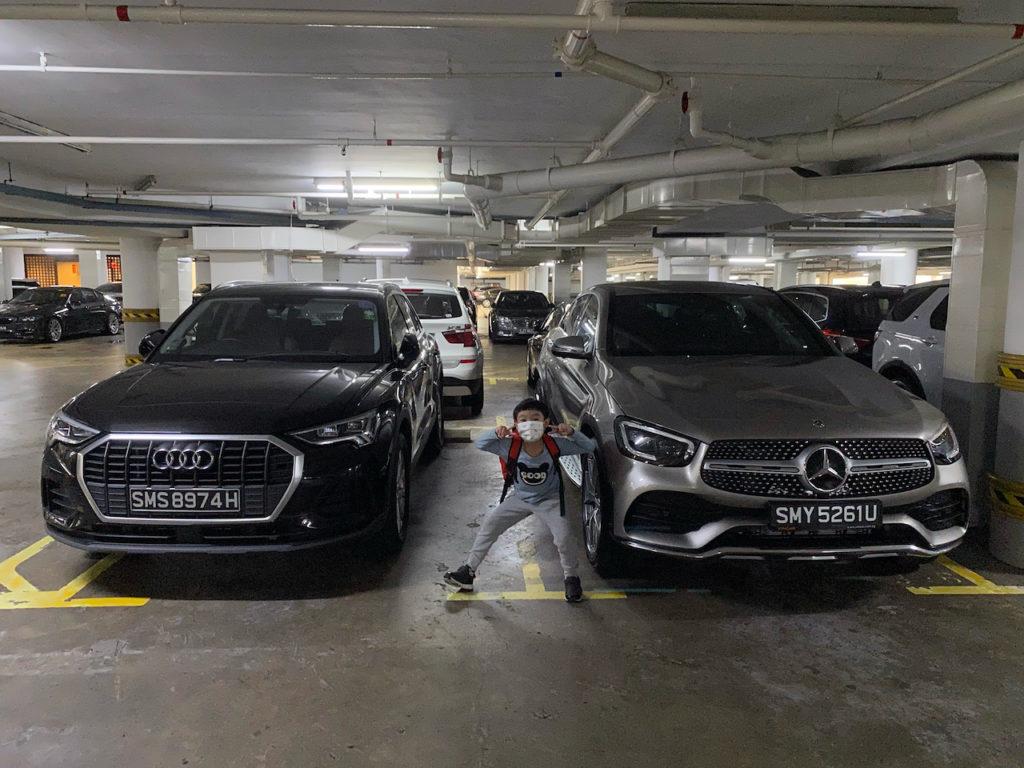 Audi Q3 vs. Mercedes GLC 300